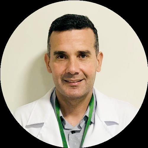 Dr. Michel Jorge de Oliveira
